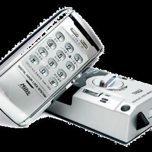 قفل دیجیتال اتاق Milre مدل MI-2300 - رایکا هوم