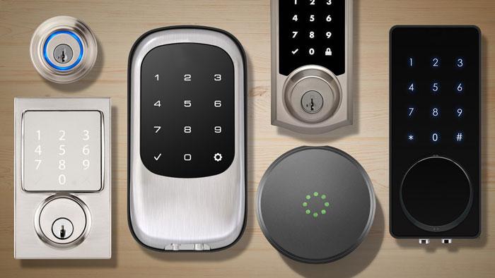 قفل هوشمند چیست؟