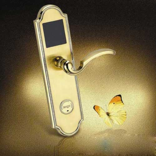 قفل کارتی- هتلی 8007 - رایکا هوم