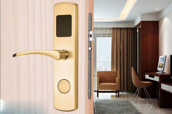 قفل کارتی- هتلی 501 - رایکا هوم