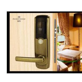 قفل هتلی مدل 2010 - رایکا هوم