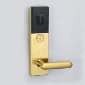 قفل کارتی- هتلی 8001 - رایکا هوم