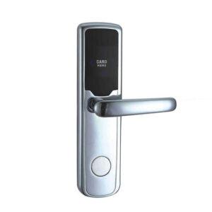 قفل کارتی- هتلی P02 - رایکا هوم