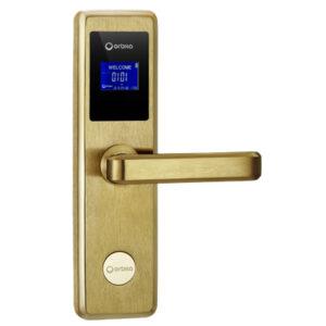قفل کارتی مدل 4131 - رایکا هوم