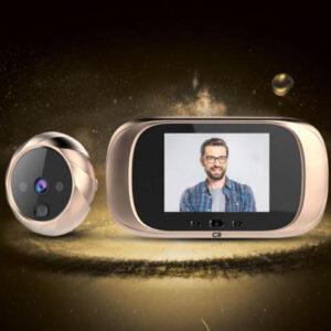 چشمی دیجیتال برند CR مدل vp-yc - رایکا هوم