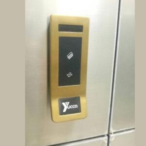قفل کمدی استخری یوکا - رایکا هوم