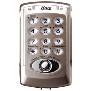 قفل دیجیتال کمدی Milre مدل MI-1200